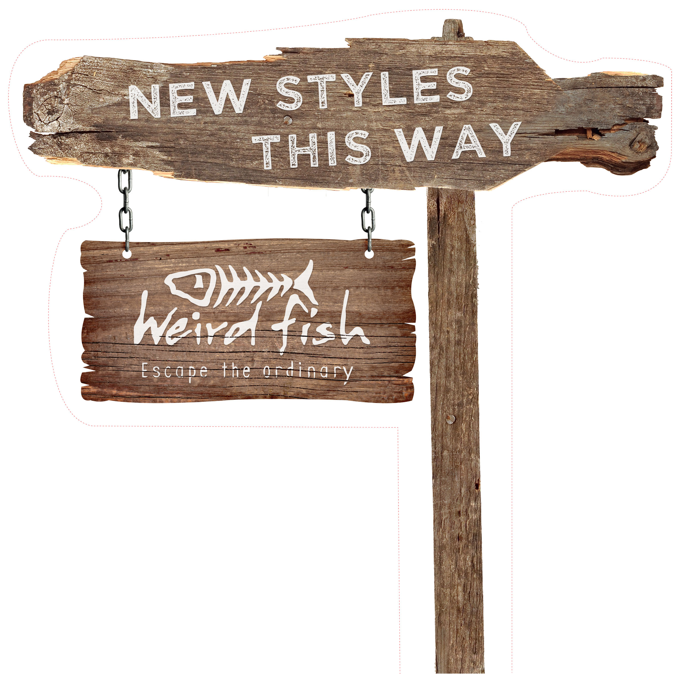Old Wood Sign | www.pixshark.com - Images Galleries With A ...